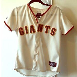 Giants jersey